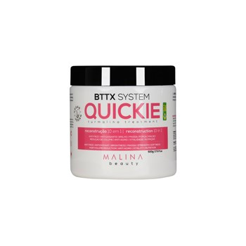 VEGAN BTTX System Turmalina Treatment 500g